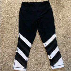 EUC workout leggings